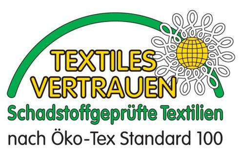 Duschtuch Naturweiß Frottee Baumwolle 500g/m2 Handtuch 70 x 140 cm - Vorschau 2