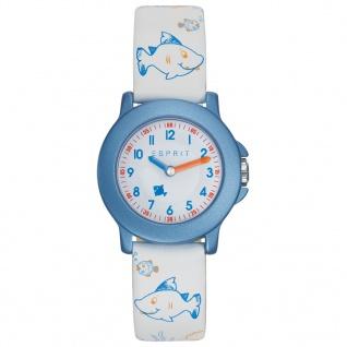 Esprit ES103454011 ESPRIT-TP10345 WHITE Uhr Junge Weiß