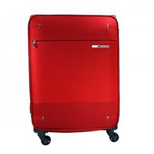 Samsonite 79202-1726 Base Boost Spinner 78 cm Rot Koffer 112, 5 L