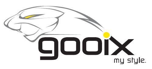 gooix 443-05430 Herren Ring Edelstahl Silber 64 (20.4) - Vorschau 2