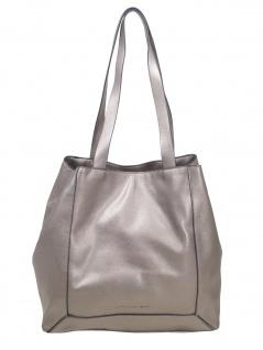 Esprit Damen Handtasche Tasche Vala shopper Bronze 099EA1O016-240