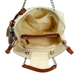 Esprit Tate City Bag Beige Hand Schultertasche Tasche 067EA1O009-E055 - Vorschau 3
