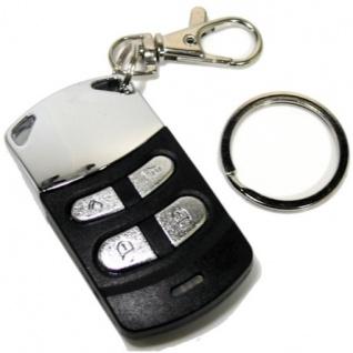 Remotemulti Universal Funk Handsender für 433, 92 und 868, 3MHz