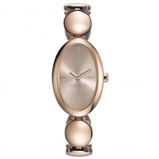 Esprit ES108592003 esprit-tp10859 rosé gold Uhr Damenuhr rosé