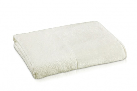 Möve Bamboo Luxe Handtuch 50x100 cm ivory