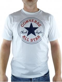 Converse Herren T-Shirt Nova Chuck Patch Tee