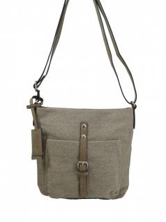 Esprit Damen Handtasche Tasche Phyllis med Bag Beige 998EA1O801-E250