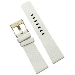 Diesel Uhrband LB-DZ5192 Original Lederband DZ 5192