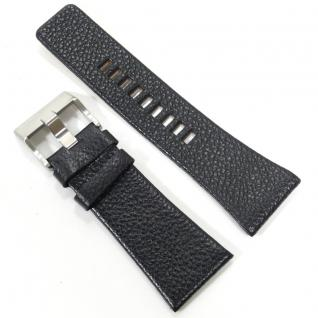 Diesel Uhrband LB-DZ1289 Original Lederband DZ 1289