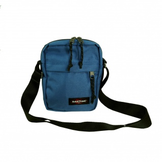 Eastpak The One 2.5 L Blau Damen Schulter Umhänge Tasche EK045-31G