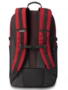 Dakine Rucksack Schulrucksack Wonder Pack 25L Rot 10002627 - Vorschau 2