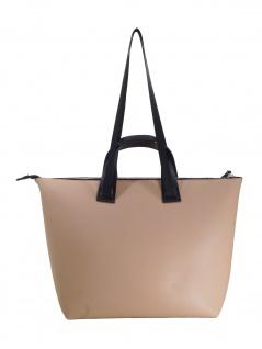 Esprit Damen Handtasche Tasche Shopper Lena shopper Rosa 019EA1O040