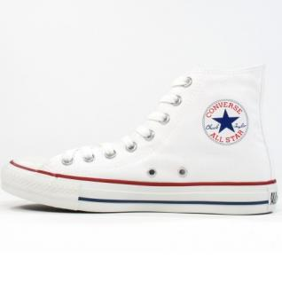 Converse Damen Schuhe All Star Hi Weiß M7650C Sneakers Chucks Gr. 36