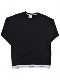 Calvin Klein Herren Pullover Rundhals Sweatshirt Gr. XL NM1359E-001