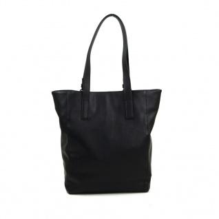 Esprit Ornella M Shopper Schwarz 017EA1O022-E001 Handtasche Tasche - Vorschau 4