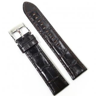 Fossil Uhrband LB- ME1026 Original Lederband ME1026