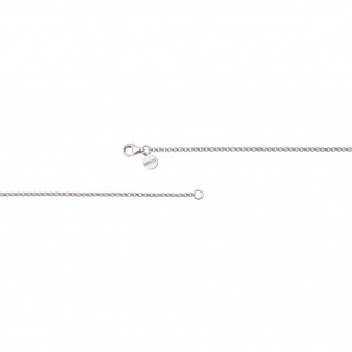 XENOX XK500-70 Damen Kette Sterling-Silber 925 Silber 70 cm