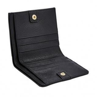 Fossil Geldbörse RFID CAROLINE Mini Schwarz SL7351-001 Geldbeutel - Vorschau 2