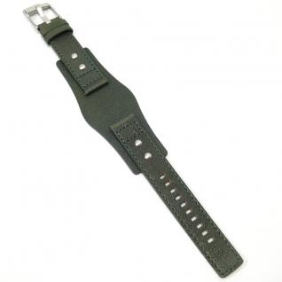 Fossil Uhrband LB-JR1127 Original JR 1127 Lederband 20 mm