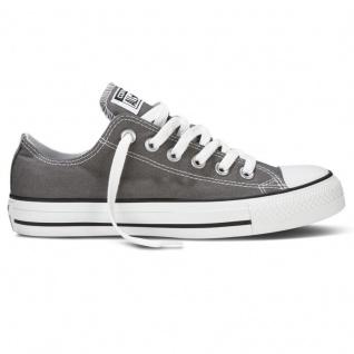 Converse Damen Schuhe All Star Ox Grau 1J794C Sneakers Chucks Gr. 38 - Vorschau