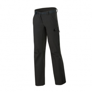 Mammut Damen Outdoor Hose Ally Pants Women Grau Gr. 38 1020-08520