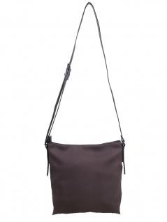 Esprit Damen Handtasche Tasche Schultertasche Tasha shoulderbag Braun