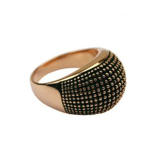 Quoins Damen Ring By Q Exclusive rose 58 (18.5)