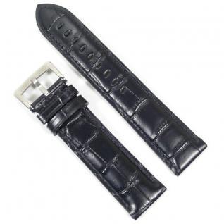 Emporio Armani Uhrband LB-AR4208 Lederband AR 4208