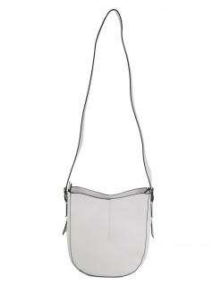 Esprit Damen Handtasche Tasche Schultertasche Colby M Shoulderbag Weiß