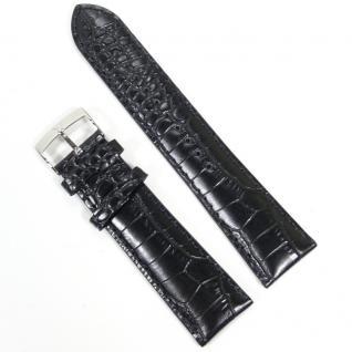 Emporio Armani Uhrband LB-AR0409 Lederband AR 0409