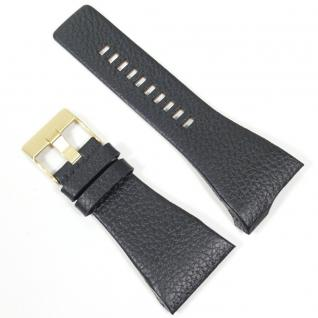 Diesel Uhrband LB-DZ7102 Original Lederband DZ 7102