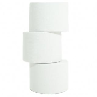 10 Rollen Kinesiologie Tape 5 m x 5, 0 cm weiß (EUR 0, 6 / m)