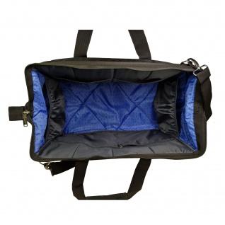 Travelite Capri Reisetasche 39 L Schwarz Damen Handgepäck 89806-20 - Vorschau 3