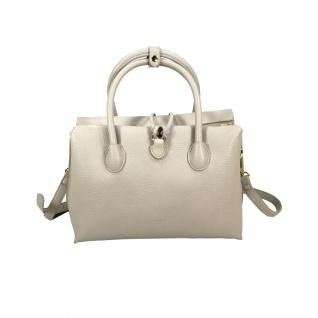 Esprit Susan City Bag Grau Damen Tasche Schultertasche Handtasche