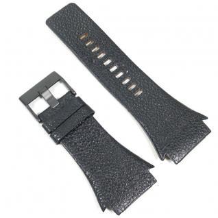 Diesel Uhrband LB-DZ7153 Original DZ 7153 Lederband