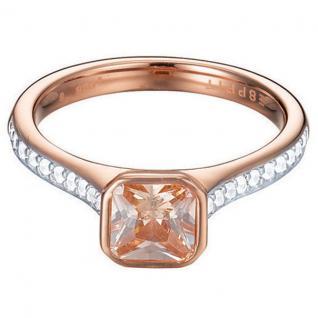 Esprit ESRG92817C Damen Ring esprit-jw50016 Rose hellbraun 50 (15.9)