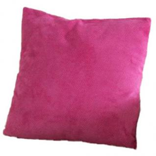 Rally Fashion Felix Kissen Pink Dekokissen 45 x 45 cm