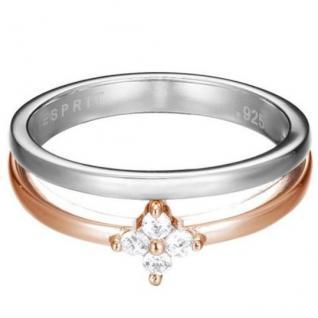 Esprit Damen Ring ES-DELICATE BLOSSOM ROSE 50 (15.9)