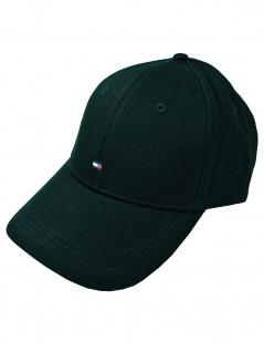 Tommy Hilfiger E367895041 CLASSIC BB Cap Schwarz Kappe Baseball Cap