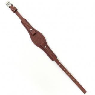 Fossil Uhrband LB-JR9761 Original Lederband JR 9761