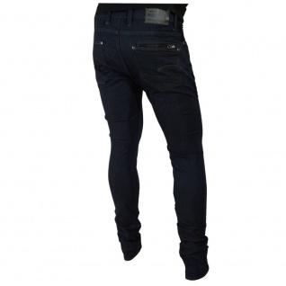 G-Star Herren Jeans 510096565-1241 Attacc Super Slim Blau 32W / 34L - Vorschau 2
