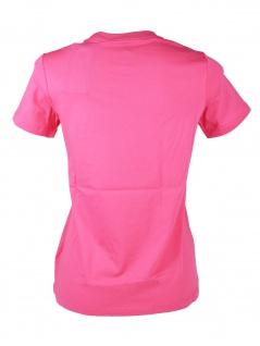 Converse Damen T-Shirt Chuck Patch Nova Tee 10017759 - Vorschau 3