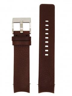 Diesel Uhrband für LB-DZ4041 und LB-DZ4041 Original Lederband