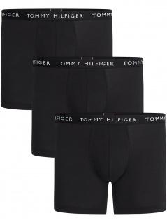 Tommy Hilfiger Herren Boxershort 3er Pack Boxer Brief
