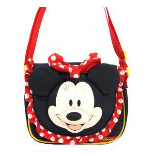 Samsonite Disney Ultimate Pre-School Minnie Mouse Schwarz Tasche