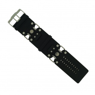 Fossil Uhrband LB-JR1017 Original Lederband JR 1017