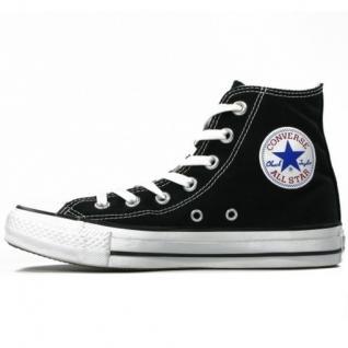 Converse Herren Schuhe M9160 All Star Schwarz Chucks 42