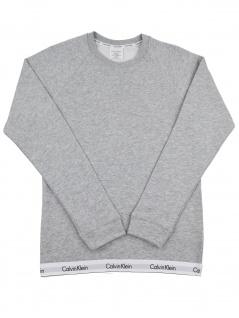 Calvin Klein Herren Pullover Rundhals Sweatshirt Gr. M NM1359E-080