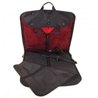 Samsonite Pro-DLX 4 Garment Sleeve Schwarz 58993-1041 Kleidersack - Vorschau 2