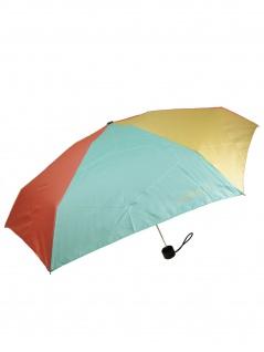 Esprit 51977 Petito sorbet combination Regenschirm Taschenschirm